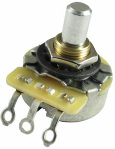 Bilde av Potmeter 25K CTS LIN - Solidshaft