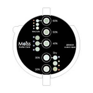 Bilde av Moiss Humidity Control - Klassisk gitar