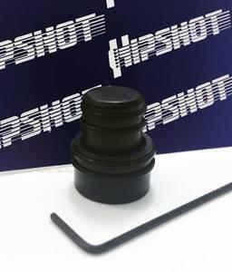 Bilde av Hipshot O-Ring - stablet - svart