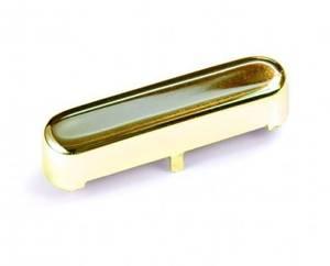 Bilde av Mikrofondeksel for Telecaster halsposisjon - gull
