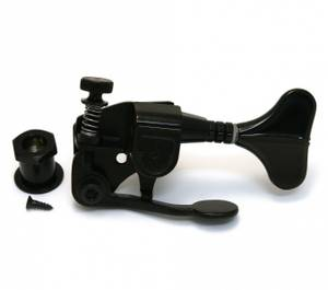 Bilde av Hipshot M4 Schaller D-Tuner - svart