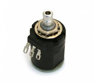 Bilde av Fender SOSH 250K pot switch - Solidshaft